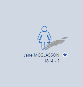 Jane McGlasson
