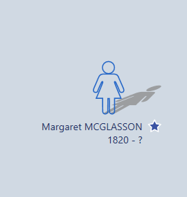 Margaret McGlasson